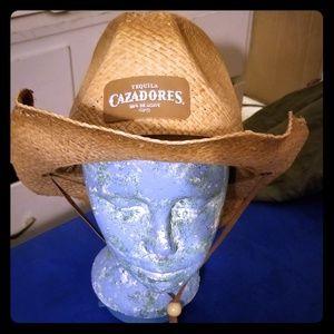 """""""Cazadores"""" Cowboy Hat"""